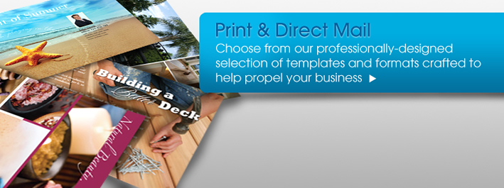 Print Direct Mail