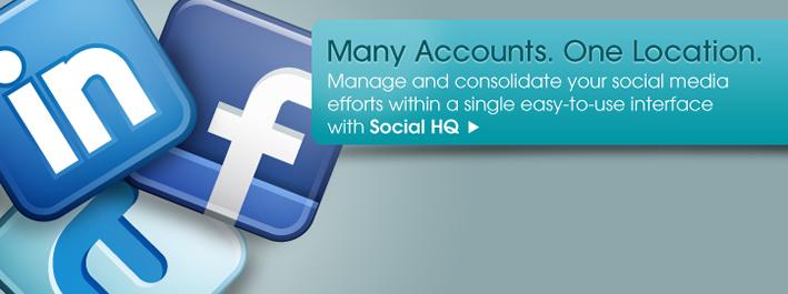 Social HQ Header