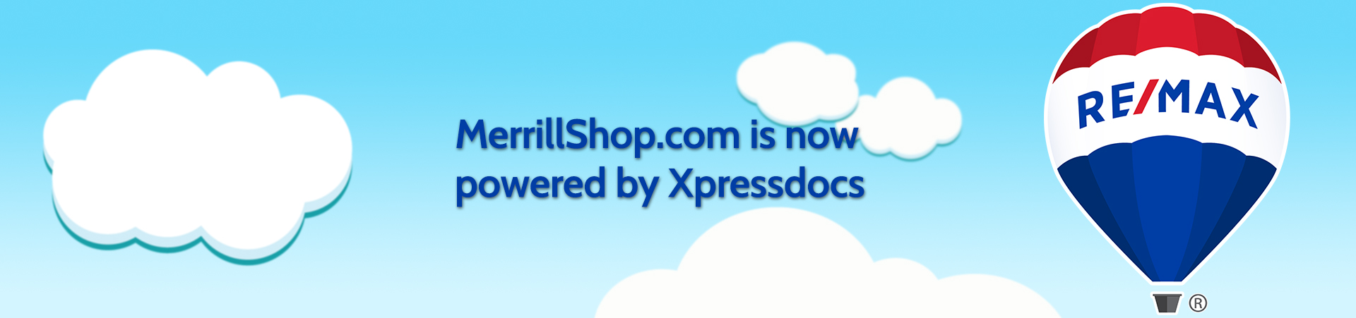 RE/MAX :: Powered by Xpressdocs :: New Account Setup